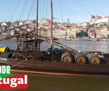 Un petit Porto ?