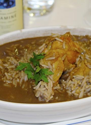 Recette de riz de Cabidela